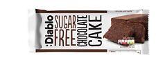 Diablo Sugar Free Chocolate Cake, Diabetic, (Pack Of 2)