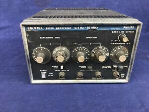 Pulse Generator PHILIPS PM 5705