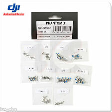 DJI Phantom 3 (Professional/Advance) Part 41 Screw Set RC Drone Quadcopter