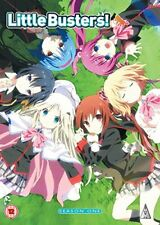 Little Busters S1 Collection [DVD] [2017][Region 2]