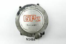 Kawasaki GPZ 400 ZX400A - Alternator cover engine cover N1484