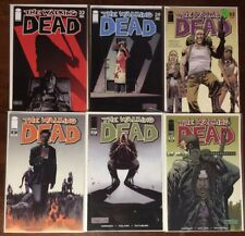 Walking Dead Comic Lot, ALL KEY ISSUES Very High Grade NM 33 39 53 61 67 92