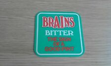 Brains Bitter - The Sign Of A Good Pint - Trout & Bacon Recipe  - Beermat