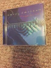 LARRY CARLTON - FINGERPRINTS - WARNER BROTHERS - 2000 CD - New