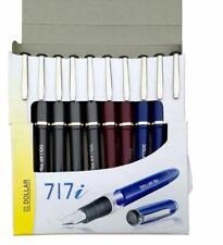 10 DOLLAR  Pen Calligraphy piston filler fountain pens