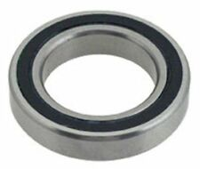 Sealed Cartridge Bearings