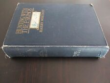Hunting with the Eskimos; Whitney; 1910; 1st edition