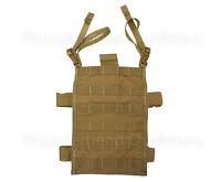 USMC FSBE Drop Leg Panel Coyote Brown (Full Battle Spectrum Equipment) MOLLE VGC