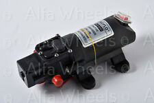 12 V BOAT RV WATER PRESSURE SYSTEM AUTOMATIC PUMP REPLACES FLOJET 35 PSI 1.2 GPM