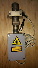 Haas-Laser / Trumpf Laser Type Strahlschutz B Id-Nr: 12-11-59-00