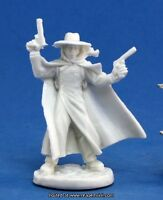 1 x BLACK MIST - BONES REAPER figurine miniature jdr rpg d&d chronoscope 80007