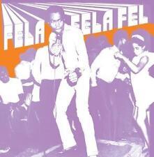 Fela Fela Fela (LP,180g+MP3) von Africa 70,Fela Kuti (2015)