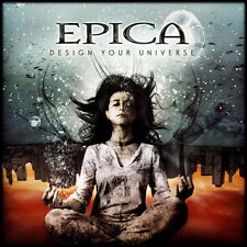 Epica - Design Your Universe 2 Vinyl LP