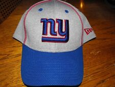 New York Giants New Era 39Thirty Hat.  Medium-large.   Gray