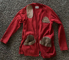 Vintage Bob Allen Trapshooting Sweater