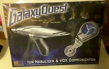 Pegasus Hobbies Galaxy Quest Ion Nebulizer & Vox Communicator