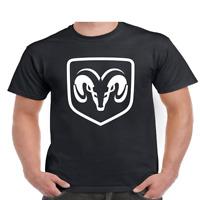 Dodge Ram T Shirt Mens and Youth Sizes