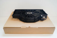 BMW 7 E65 Radiateur Ventilateur 64546921380 6921380 Véritable Neuf