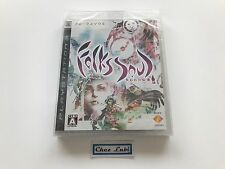 Folks Soul (Folklore) - Sony PlayStation PS3 - NTSC JAP - Neuf Sous Blister