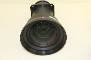 EIKI / Sanyo Short Throw Projector Fixed Wide Angle Lens LNS-W01 1.2:1