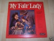RUSS CASE & ORCHESTRA - MY FAIR LADY LP