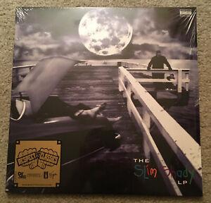 Eminem - Slim Shady LP - Vinyl Album - EX Condition - 2014 Edition