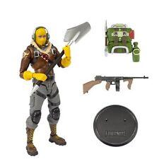 McFarlane Toys   Fortnite   Raptor   7-Inch Action Figure   PRE-ORDER