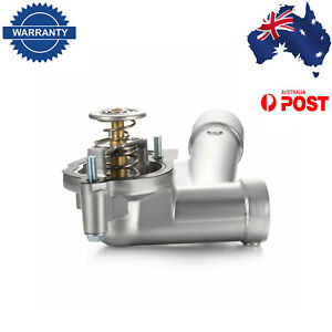 Thermostat & Housing DT147A For Holden 3.6L V6 Commodore Rodeo Crewman Adventra