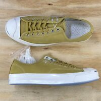 Converse Jack Purcell Ox Signature Yellow White Low Top Sneaker 153588C Size