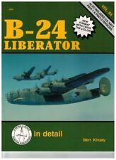 B-24 Liberator - In Detail & Scale