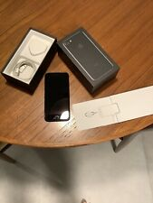 Apple iPhone 7 - 128GB - Jet Black (Unlocked) A1778 (GSM)