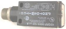 used Allen-Bradley 42GRF-9003-QD SER A 45-264V FIBER OPTIC PHOTOSWITCH  SENSOR