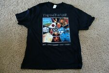 Dream Theater 20th Anniversary Tour Concert Shirt XL Portnoy Sons of Apollo Rare