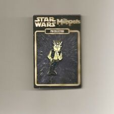 Disney Star Wars(TM) - Muppet Mystery Collection (Link Hogthrob as Han Solo) Pin