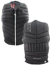 2020 HYPERLITE Men's Relapse Comp Wakeboard Jacket Wake Vest Lightweight Neopren