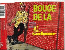 MC SOLAAR bouge de la CD MAXI