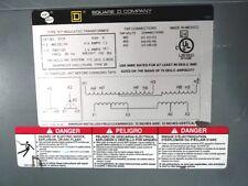 SQUARE D INSULATED TRANSFORMER 6kVA (6T2F)