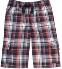 New Gymboree Skate Legend Red White & Blue Shorts Boy's Size 4