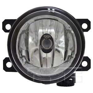 Left Or Right Side Fog Light Lamp Assembly For Jeep Renegade, Cherokee & Compass
