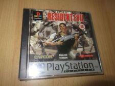 Videogiochi Resident Evil di azione/avventura, Anno di pubblicazione 1998