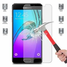 GENUINE TEMPERED GLASS FILM SCREEN PROTECTOR FOR SAMSUNG GALAXY A5 2017 (A520)