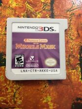 Professor Layton And The Miracle Mask Nintendo 3DS Authentic Tested