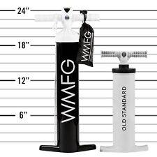 WMFG/Mystic/Slingshot/LF Extra Tall Kiteboard Pump - High Volume Kite Pump