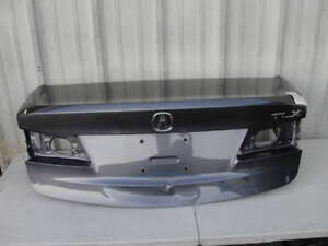 865241 Acura TLX 2015-2020 Trunk Deck Lid Tailgate Camera Backup 68500-TZ3-A90ZZ
