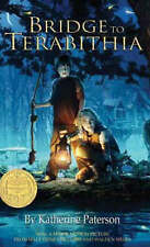 Bridge to Terabithia by Katherine Paterson (Paperback, 2007)