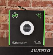 ✅ Razer Kiyo Full HD 1080p Streaming Webcam with Ring Light New & Sealed