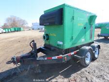 """2012 Gorman-Rupp Pa6D60 6"""" Towable Prime Dewatering Water Pump Diesel bidadoo"""