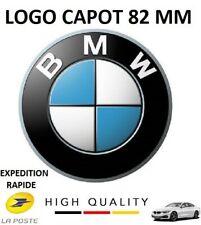 LOGO  BMW 82 MM  CAPOT