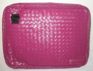 iPad Tablet Messenger Shoulder Bag Soft Carry Pouch Case fits 12 x 9 inch  NEW