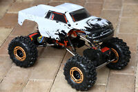 Custom Body Eagle Style for Redcat Racing Rockslide / Everest 1/10 Crawler
